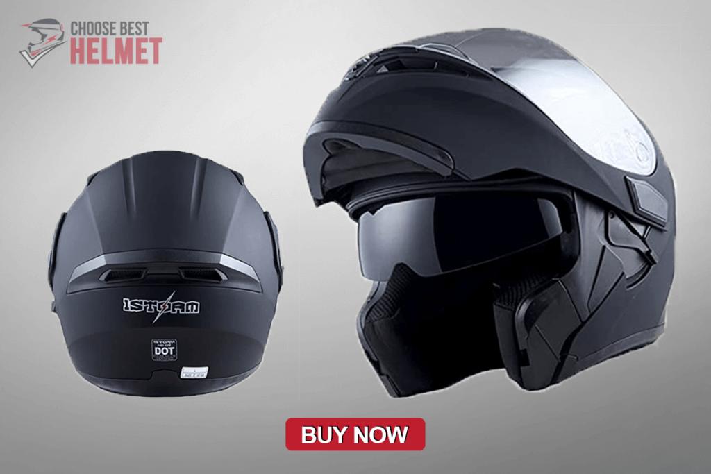 1storm Modular motorcycle helmet