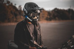 Bluetooth Motocrcycle Helmets