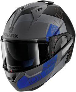Shark Unisex Helmet