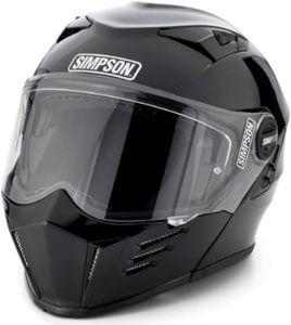 Simpsin Modular Helmet