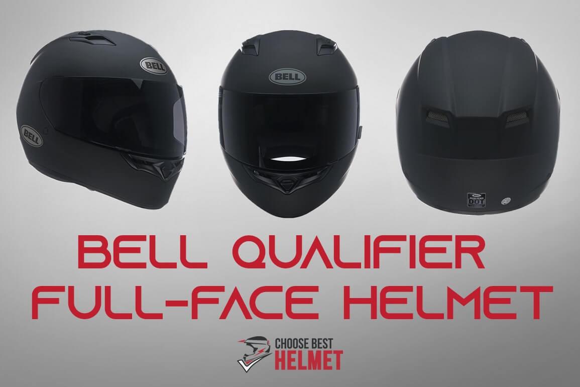 Bell Qualifier helmet
