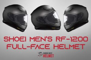 Shoei RF-1200 Review - Is it Worth it? 2021 Edition