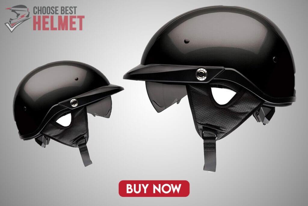 Bell Pit Boss open-face Helmet 2